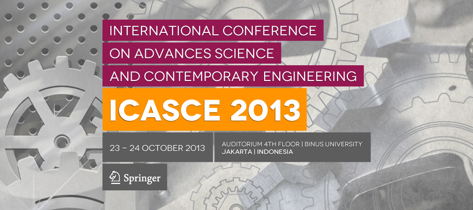 ICASCE 2013