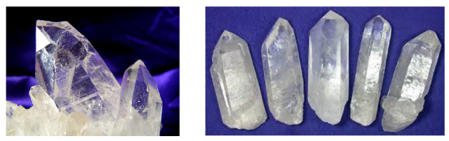 Natural Quartz Crystal