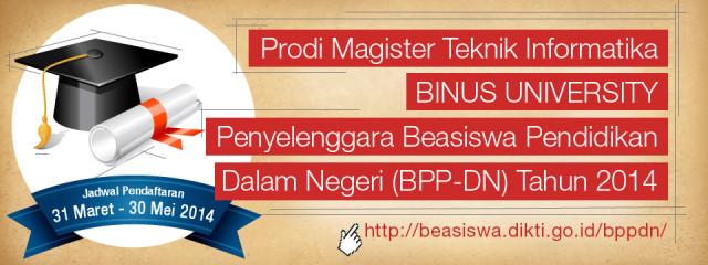 BPP-DN 2014