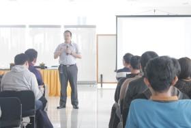 School of Information Systems   BINUS UNIVERSITY SoCS Binus University Preview