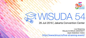 Info Session S2 BINUS GRADUATE PROGRAM
