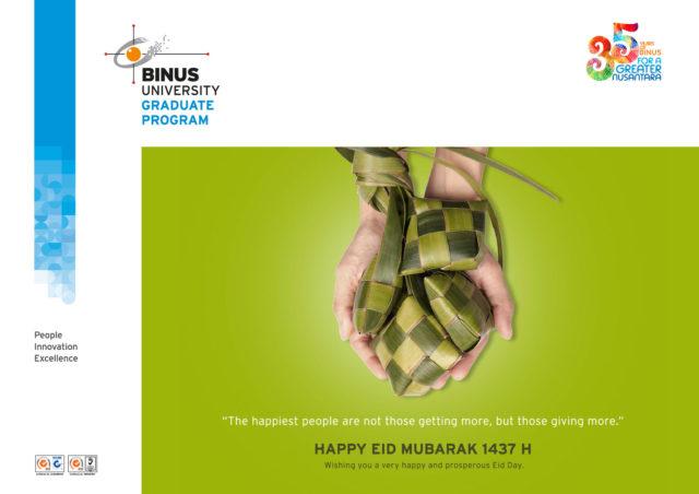 Happy Eid Mubarak 2016-05