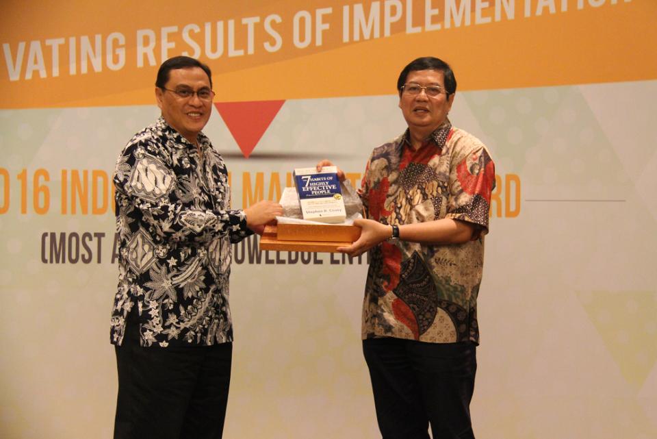 BINUS UNIVERSITY Terpilih Mewakili Indonesia dalam Ajang MAKE Award